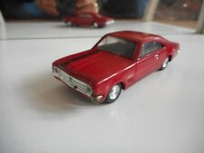Trax Holden Monaro HK GTS in Red on 1:43