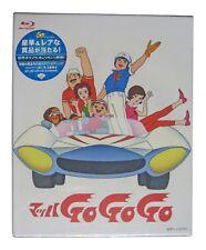 Brand New! Mach Go Go Go (Blu-ray Disc, 2012, 8-Disc Set)