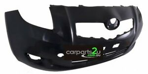 TO SUIT TOYOTA YARIS YARIS HATCH NCP90/NCP91  FRONT BUMPER 08/05 to 08/08