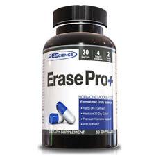 PEScience Erase Pro Plus Supplement Caps KSM-66 PCT PES Test Booster FREE RM48