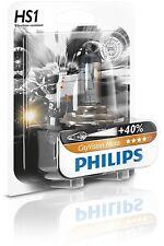 Bombilla Philips CityVision Moto HS1 +40% Lampara Faro City Vision Cruce Larga