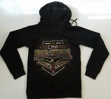CMA Country Music Festival 2015 Nashville Full Zip Hoodie Sweater Sz Small NWT