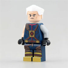 Cable X-Men minifigure custom toy Movie figure comics movie TV