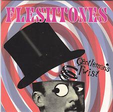 """FLESHTONES - gentleman's twist 7"""""""
