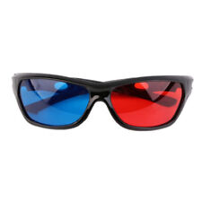 Passive Circular Polarized Lens 3D Glasses for Kids Children Red & Blue