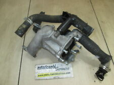 702209040 VANNE EGR FORD FIESTA 1.4 D 5M 51KW 11 REMPLACEMENT D'OCCASION 10T195