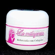 Crema La Milagrosa Reforzada con Colageno Anti edad!