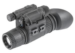 Armasight N14 N-14 monukolares Nachtsichtgerät Gen. 2+ Photonis s/w ONYX!