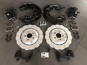 Bremsensatz 356x22mm für A5 S5 Bremsen RS5 Bremse Sportbremse für Audi A4 8K