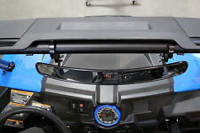 "Polaris RZR XP900 XP1000 UTV 15"" Wide Rear View Race Mirror fits all 1.75"" cages"