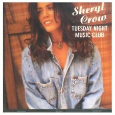 Crow Sheryl - Tuesday Night Music Club - CD Album