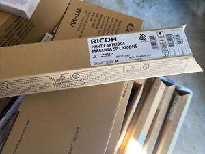 Ricoh 821052 Magenta Toner Cartridge SP C820DNS