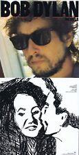 """Bob Dylan """"Infidels"""" 25. Werk, von 1983! Acht Songs! Mit Mark Knopfler! Neue CD!"""