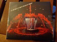 U2 - I'LL GO CRAZY IF I DON'T GO CRAZY TONIGHT - CDs ORIGINAL PRESS - DIGIPAK