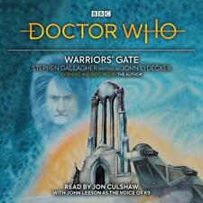 Doctor Who: Warriors' Gate: 4th Doctor Novelisation by John Lydecker