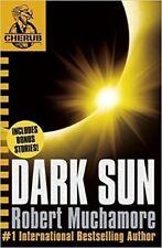 Dark Sun and Other Stories (Cherub), Muchamore, Robert