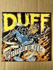 Believe in Me by Duff McKagan (Guns N' Roses) (CD, Sep-1993, Geffen)
