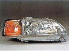 HONDA Civic Hatchback 1997-2001 Facelift Halogen Headlight Front Lamp 5DR LEFT