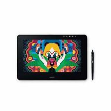 Wacom Cintiq Pro 13 inch Creative Pen Graphics Tablet - Dark Gray