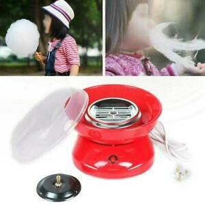 Professional Electric Candy Floss Maker Cotton Sugar Machine Home Kid Party HOT