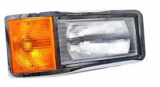 1992-1999 MACK CL600 CL SERIES Headlight with Corner Lamp - RIGHT