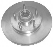 Aimco 54092 Front Hub And Brake Rotor Assembly