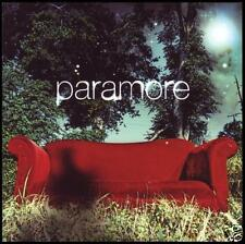 PARAMORE - ALL WE KNOW IS FALLING CD ~ HAYLEY WILLIAMS ~ EMO PUNK POP *NEW*