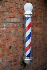 hairdressing salon/barber pole light  long size 108cm