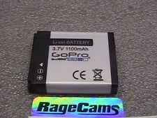 1-Battery Li-ion For Gopro Hero 1080p Camera AHDBT-001