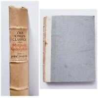 The Life of Margaret Godolphin by John Evelyn 1907 Hardcover The Kings Classics