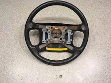 1993 Mitsubishi 3000gt Steering Wheel With Trim