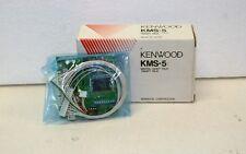 Kenwood Kms-5 Digital Quiet Talk Circcuit Board Nib