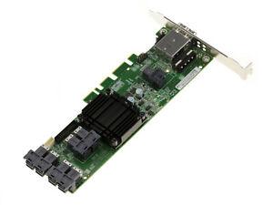 Mappa Estensione Expander Card Pcie SAS SATA 12GB - 24 Porte Chipset SAS 35X36