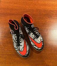 Nike Hypervenom X Alegria 2016 FlyKnit Indoor Soccer Shoes