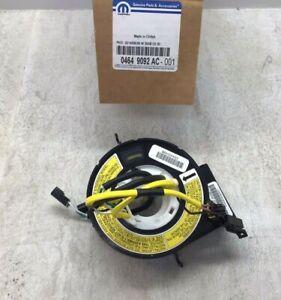 Dodge Chrysler OEM Steering Wheel Clock Spring 4649092AC