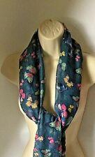 butterfly scarf ref rsd1374