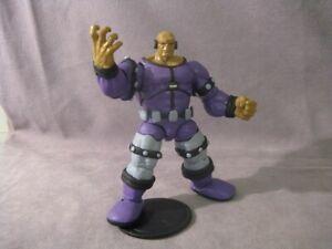 "Make to Order Custom Figure - DC Multiverse - Mongul 5"""