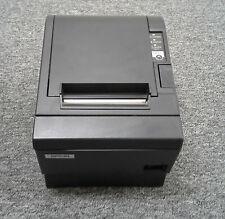 EPSON TM-T88III POS Bon Printer M129C USB - Zwart