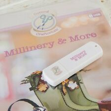 Cutting Craftorium Millinery and More Projects USB