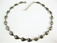 Antiguo collar plata 835 TEKA