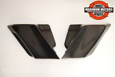 1997-2008 HARLEY TOURING STRETCHED SIDE COVERS STREETGLIDE ROADGLIDE ROADKING