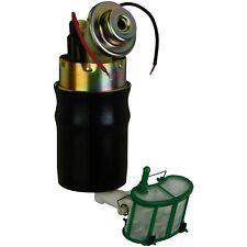 Electric Fuel Pump-FWD AUTOZONE/SPECTRA PREMIUM fits 1989 Nissan Sentra 1.6L-L4
