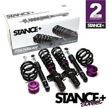 Stance+ Street Coilovers Suspension Kit VW Transporter T5 T28 T30 2WD/4WD 03-15