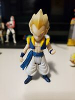 Dragon ball Z Jakks Pacific 2003 Gotenks 4 inch action figure