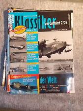 Klassiker der Luftfahrt Nr.02/2008