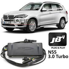 JB4 Burger Tuning BMS BMW X5 2014+ F15 3.0 Turbo N55 Engine only