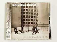 MATCHBOX TWENTY Exile On Mainstream WPCR-12791 JAPAN CD w/OBI 16465