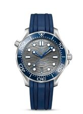 210.32.42.20.06.001 OMEGA SEAMASTER DIVER COAXIAL MASTER CHRONOMETER MEN'S WATCH