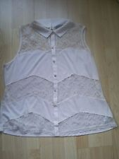 Primark Casual Regular Size Tops & Shirts Hips for Women
