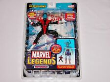 NIGHTCRAWLER Marvel Legends GALACTUS SERIES New!! Action Figure 41 Pts Articul